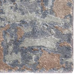 Desert Navy Mist Rug