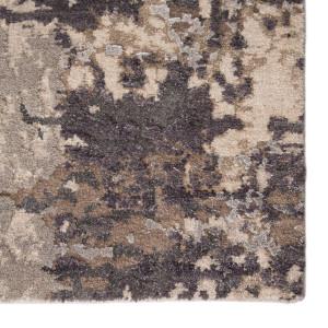 Project Error Desert Sand Rug by Kavi