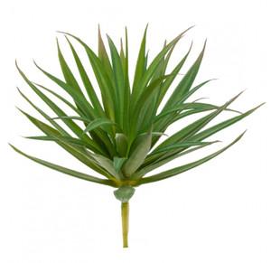 Yucca Mini Green Succulent Faux Plant