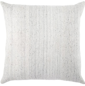 Woven Blend Oversized Pillow