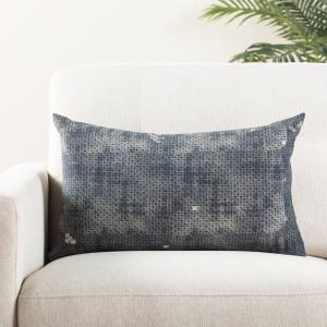 Amer Tie Dye Lumbar Pillow