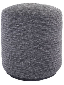 Bridgehampton Pouf