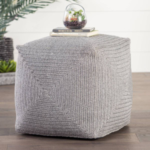 Melly Indoor/Outdoor Pouf