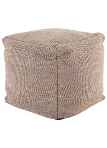 Brie Indoor/Outdoor Pouf