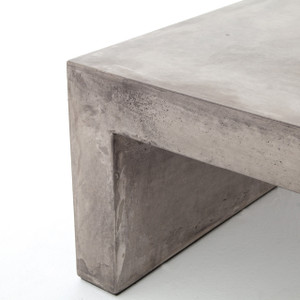 Parish Concrete Coffee Table