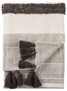 Sojourn Throw Blanket