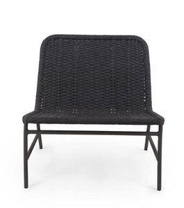 Black Out Chair