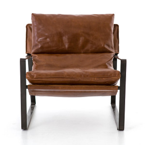 Elijah Sling Back Lounge Chair