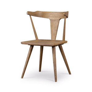 Windsor Black Oak Ripley Dining Chair