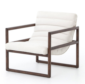 Brava Curved Lounge Chair