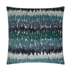 Aurora Waterfall Pillow