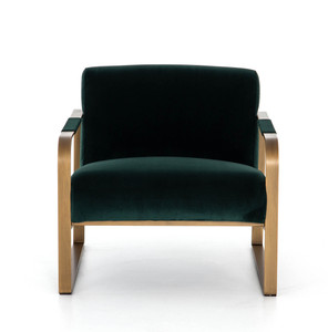 Jules Lounge Arm Chair