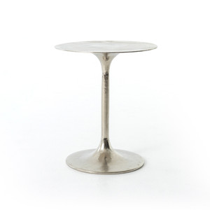 Tulip Indoor Outdoor Side Table