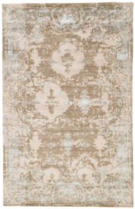 Conney Traditional Pattern Rug