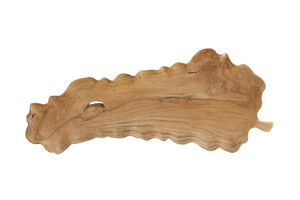 Ark Wooden Centerpiece Large Table Top Decor