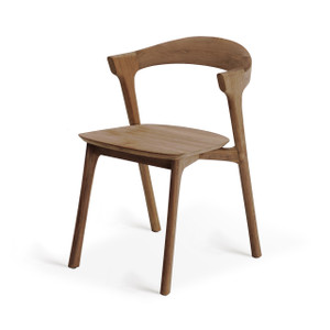 Teak Bok Dining Chair