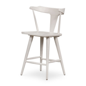 Windsor Oak Ripley Bar + Counter Stool