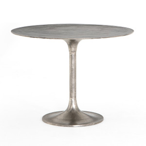 "Cove 42"" Round Outdoor Dining Table"