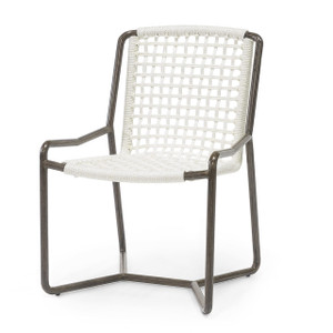 Manhattan Beach Outdoor Dining Chair