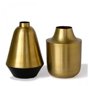 Berber Brass Vase