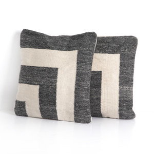 Nia Outdoor Pillows - Set of 2