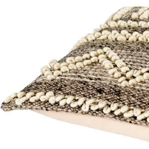 Yucca Tufted Pillow