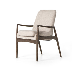 Dubrov  Arm Chair
