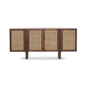 Goldie Sideboard - Toasted Acacia
