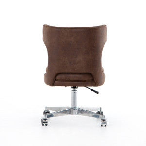 Task Desk Chair - Vintage Tobacco
