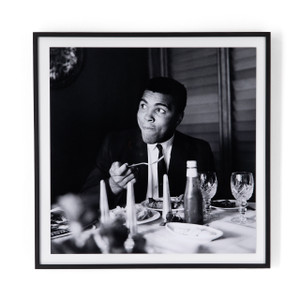 Muhammad Ali By Getty Images
