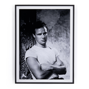 Marlon Brando By Getty Images