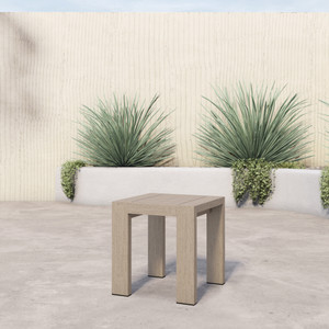 Caro Outdoor End Table