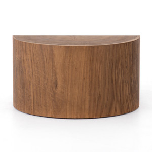 Bates Bunching Table - Caramel Ash Veneer