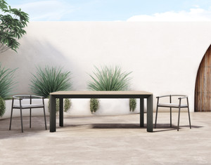 Olly Outdoor Dining Table