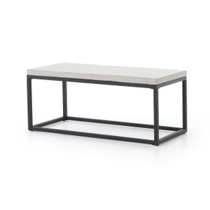 "Mason 40"" Coffee Table"