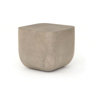 Ivan Square End Table