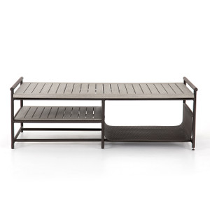 Vent Outdoor Coffee Table