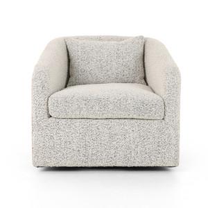 Topanga Swivel Chair