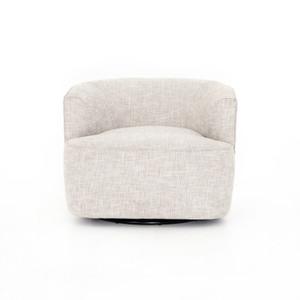 Vienna Swivel Chair