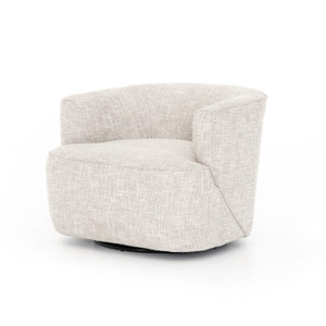 Mila Swivel Chair