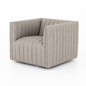 Argyle Swivel Chair