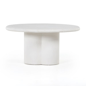 Grant Dining Table - Molded Concrete
