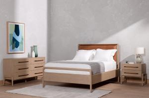 Rye Bed
