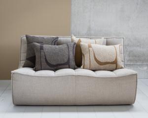 Mochi Orb Pillow - Square