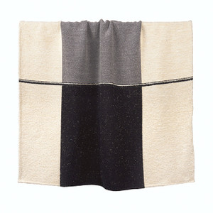 Refined Layers Urban Throw Blanket