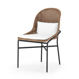 Jensey Outdoor Dining Chair