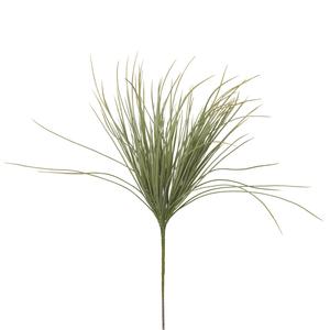 """Faux Grass Bush 20"""""""