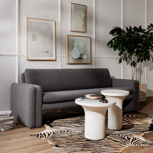 Peri Low End Table