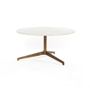 Helena Round Coffee Table