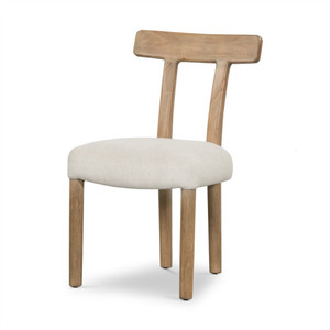 Amelia Dining Chair - Savile Flax